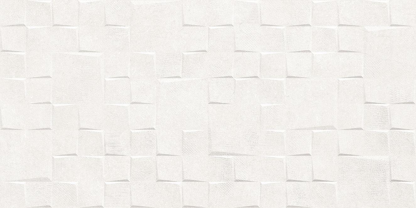 Aston Prisma Blanco 53x106