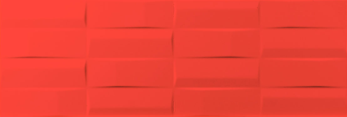 Cool Red Rectangulos