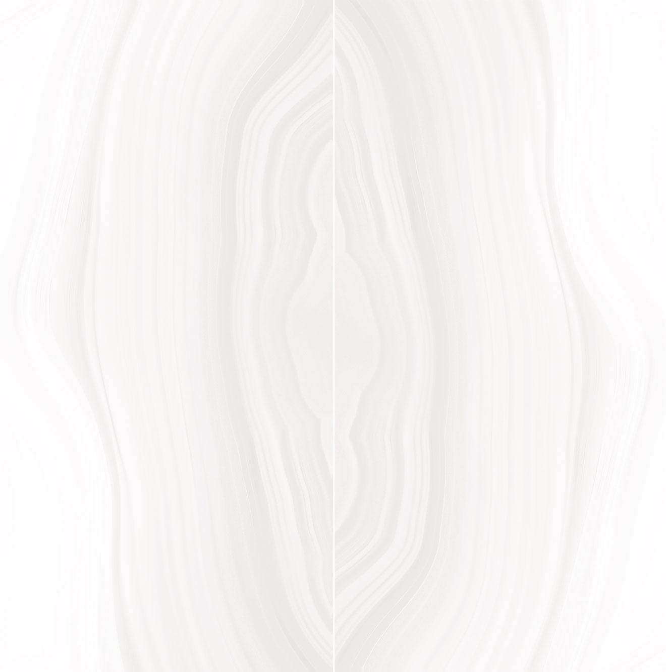 Deco Symmetry Ice Pulido