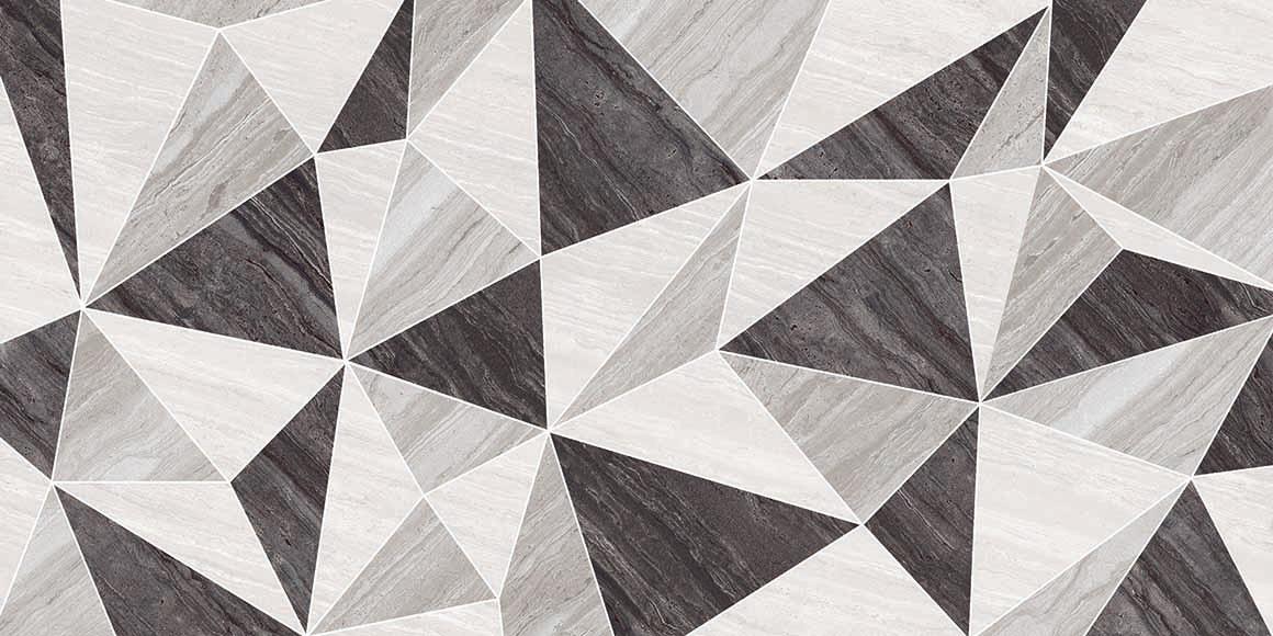Deco Solei Grey Pulido 49,1x98,2