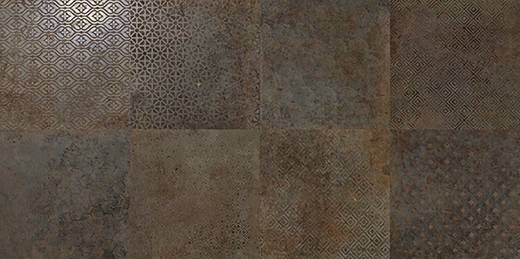 Deco Tintan Copper 31,6x63,7