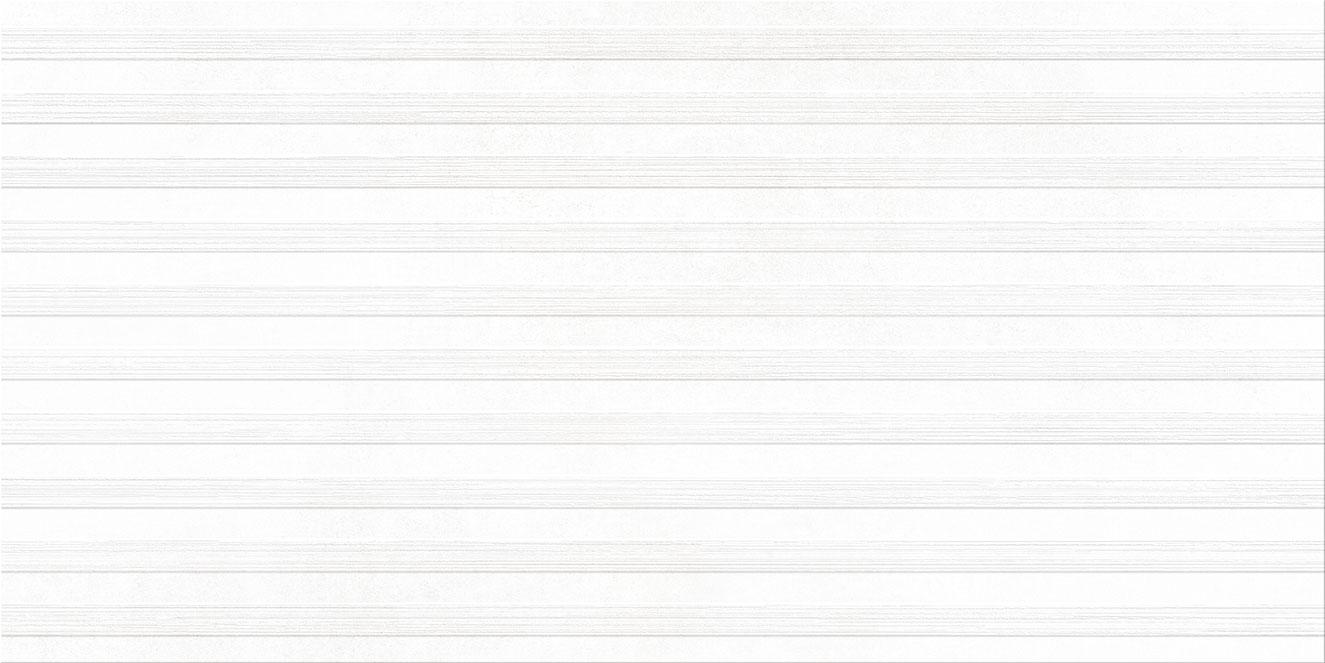 Tempo Lines Blanco 53x106