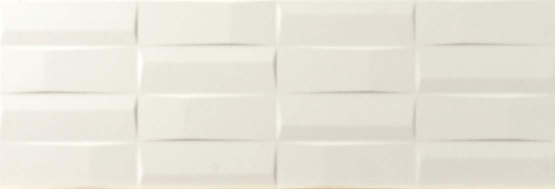 Touch White Rectangulos